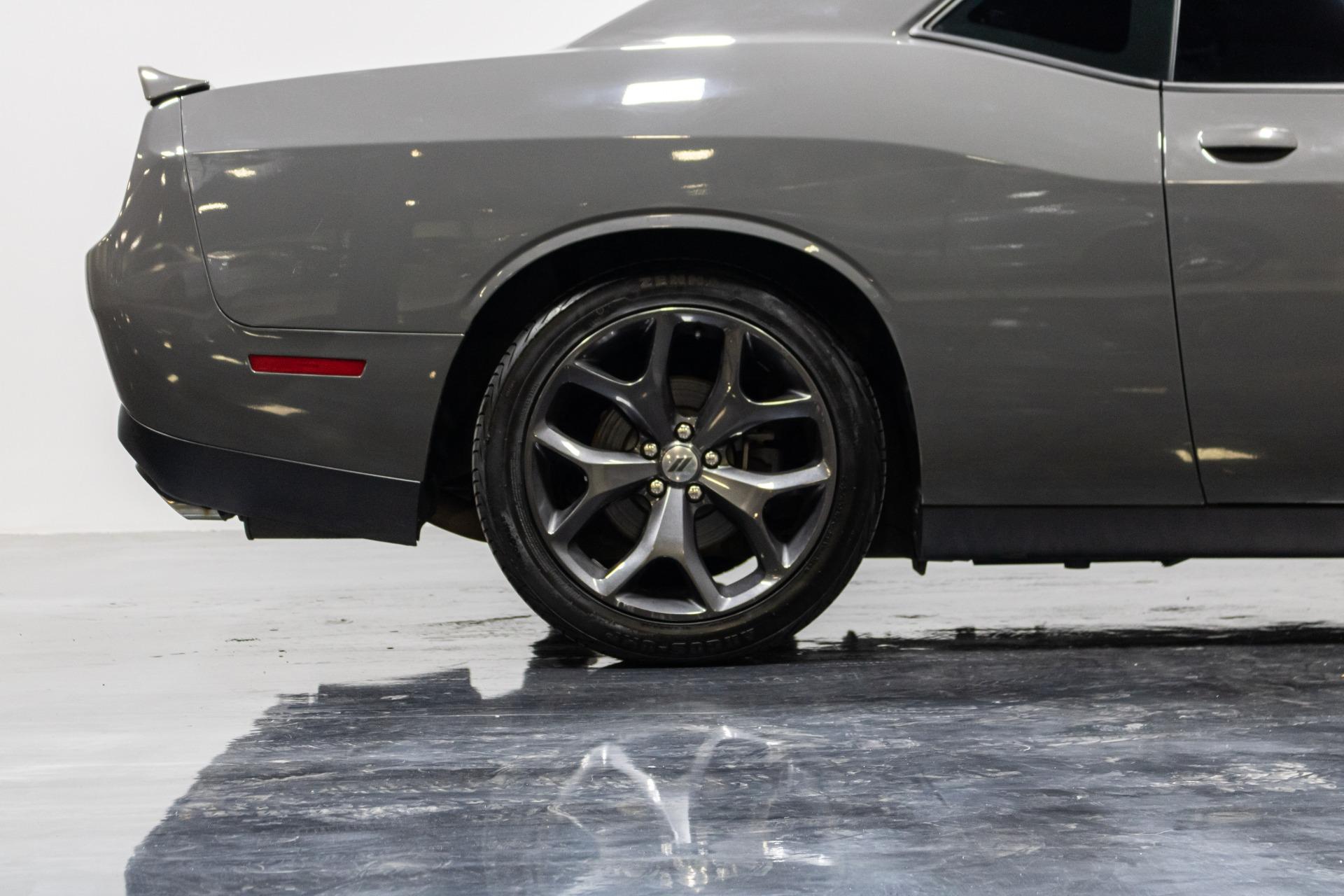 Used 2019 Dodge Challenger RT