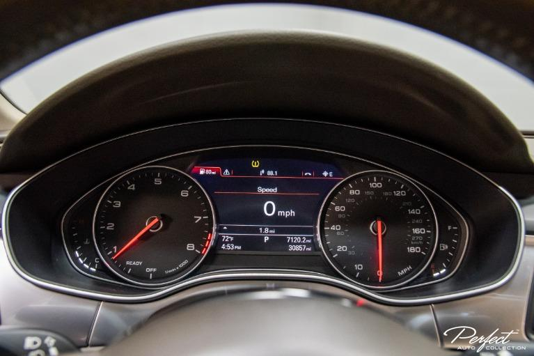 Used 2016 Audi A7 30T quattro Prestige