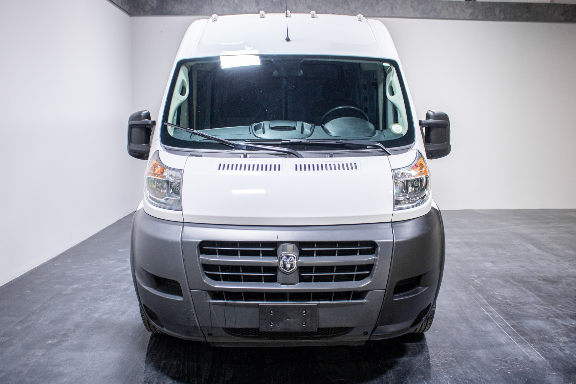 Used 2018 Ram ProMaster Cargo Van 1500 High Roof Van 3D for sale Sold at Perfect Auto Collection in Akron OH 44310 3