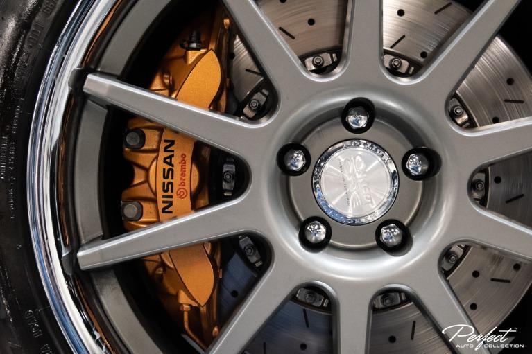 Used 2012 Nissan GT R Premium