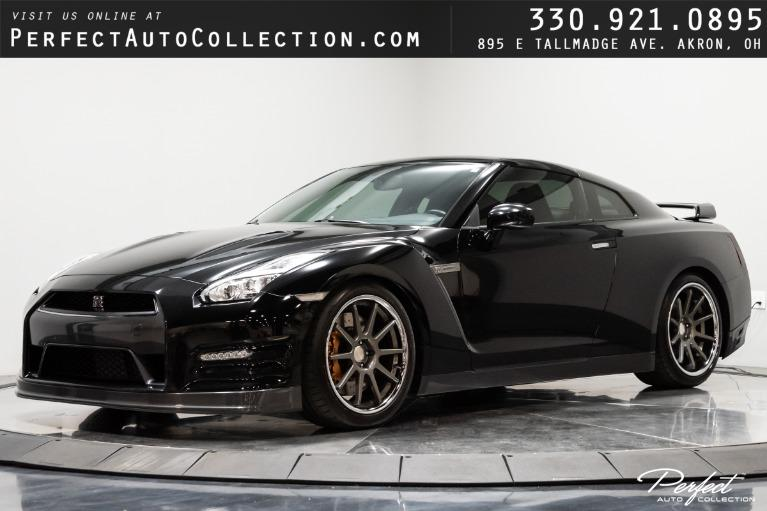 Used 2012 Nissan GT-R Premium for sale $84,995 at Perfect Auto Collection in Akron OH