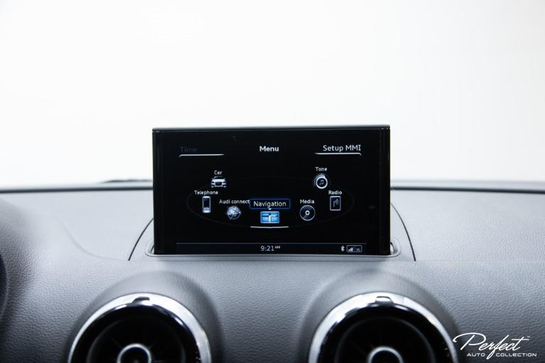 Used 2016 Audi S3 20T quattro Premium Plus