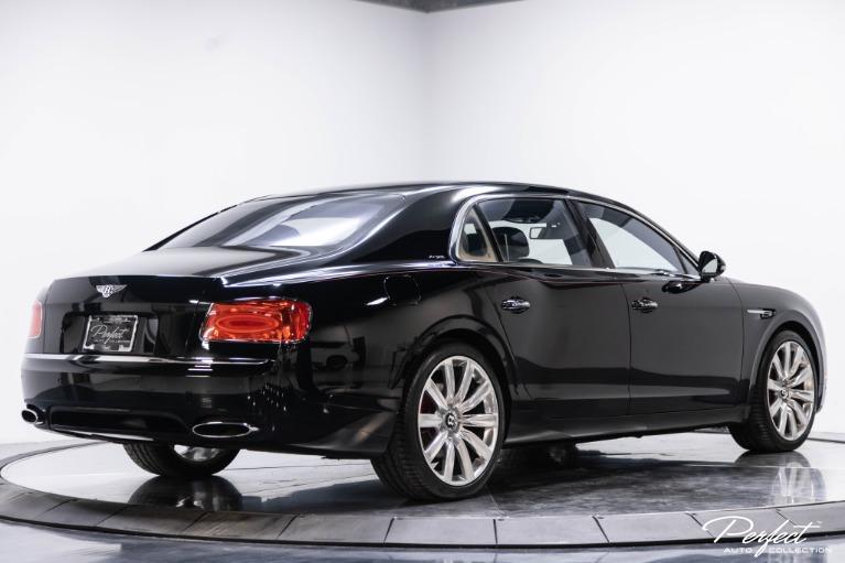 Used 2014 Bentley Flying Spur