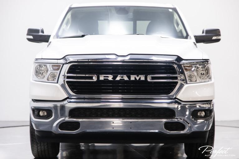 Used 2019 Ram Ram Pickup 1500 Big Horn