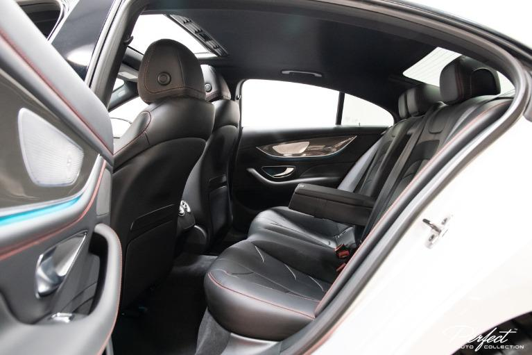 Used 2020 Mercedes Benz CLS AMG CLS 53