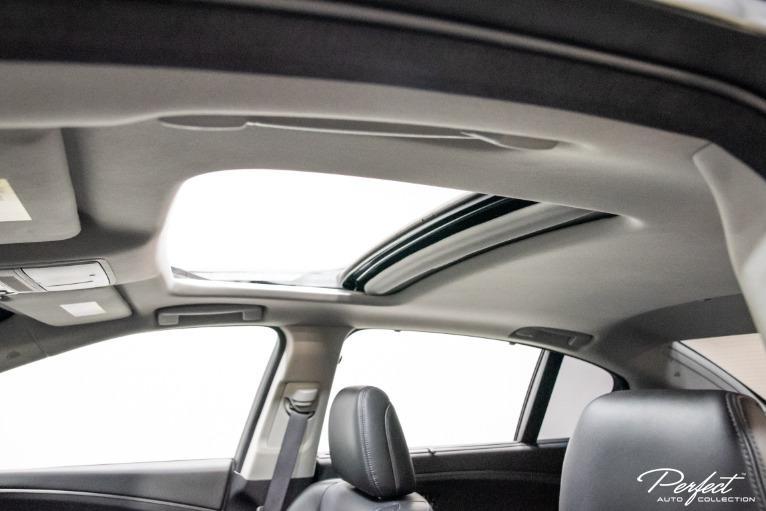 Used 2016 Acura RLX SH AWD Sport Hybrid wAdvance