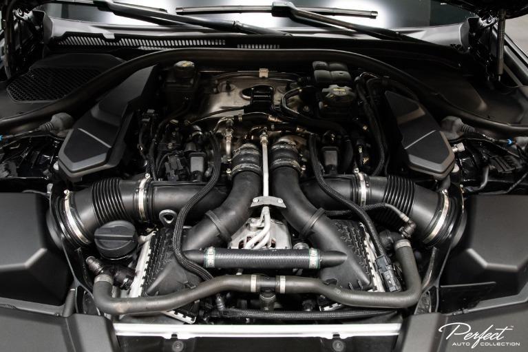 Used 2018 BMW M5