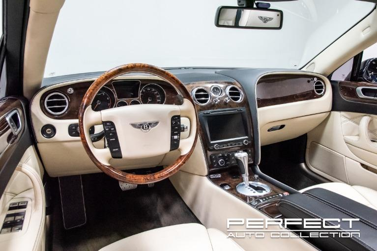 Used 2012 Bentley Continental Flying Spur Speed
