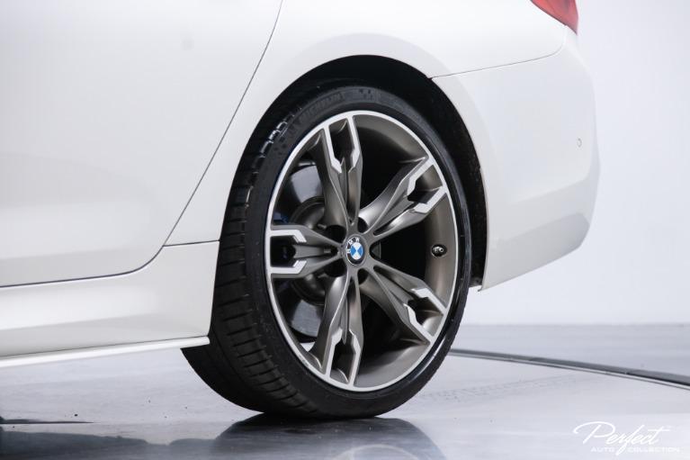 Used 2018 BMW 5 Series M550i xDrive