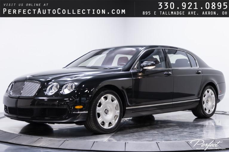 Used 2006 Bentley Continental Flying Spur for sale $48,995 at Perfect Auto Collection in Akron OH