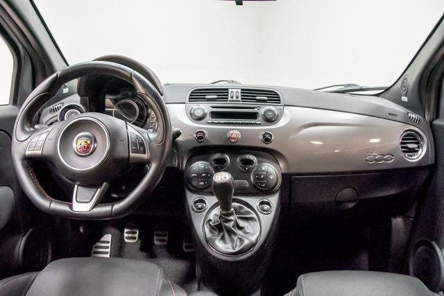 Used 2012 FIAT 500 Abarth