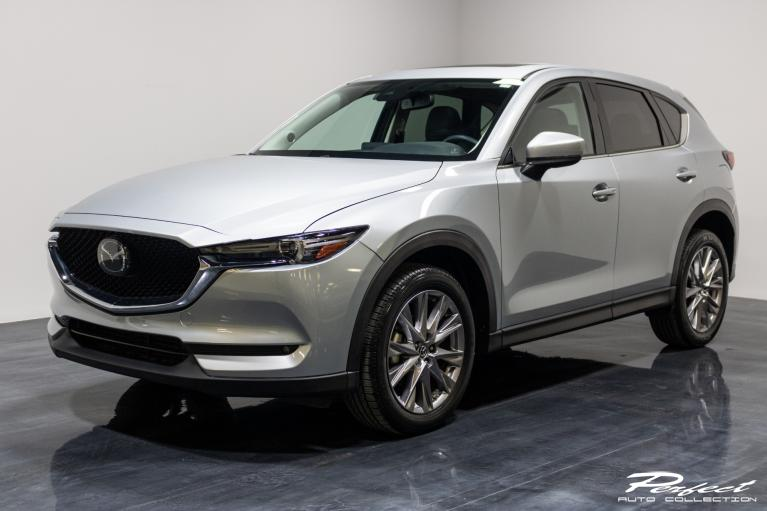 Used 2019 Mazda CX 5 Grand Touring