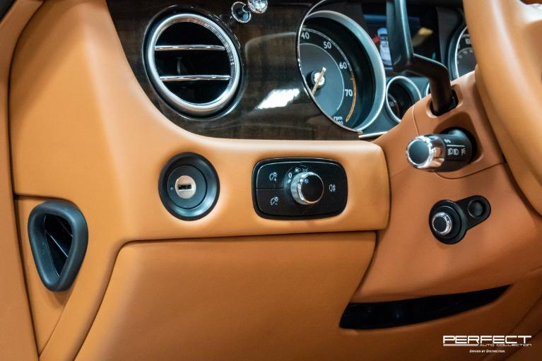Used 2013 Bentley Continental GT V8