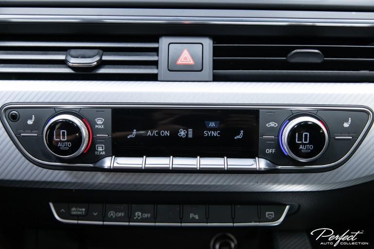 Used 2018 Audi A5 Sportback 20T quattro Premium Plus