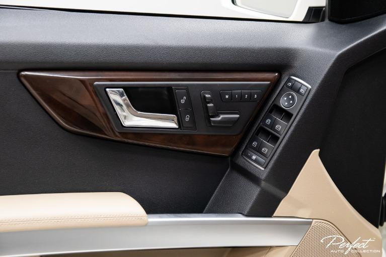 Used 2011 Mercedes Benz GLK GLK 350 4MATIC