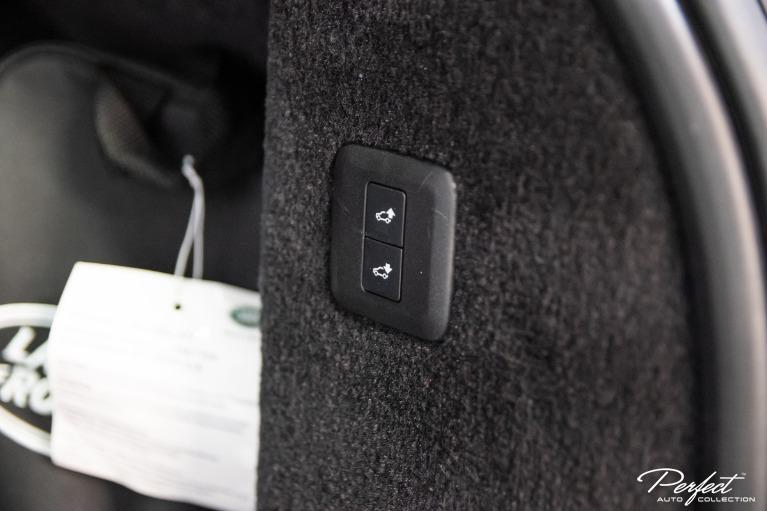 Used 2018 Land Rover Range Rover Sport HSE Dynamic