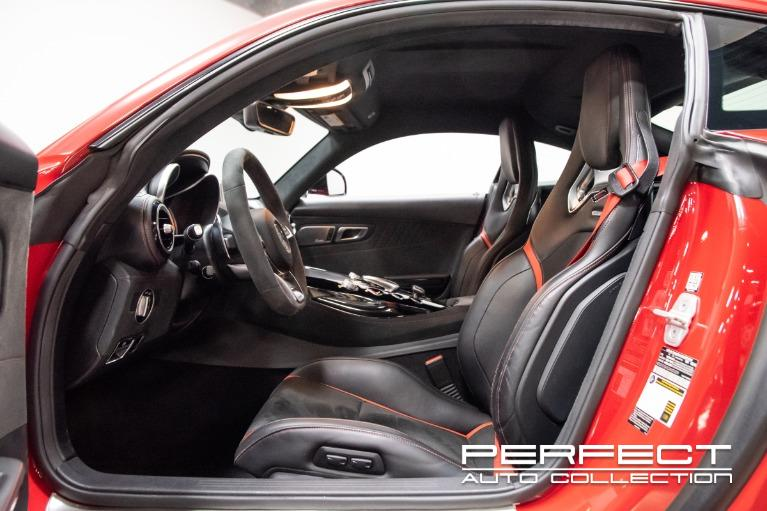 Used 2016 Mercedes Benz AMG GT S