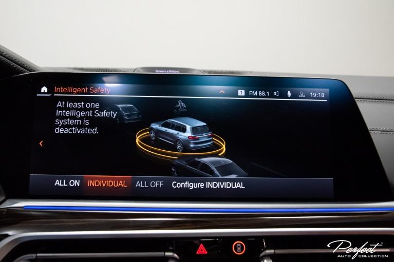 Used 2020 BMW X7 M50i
