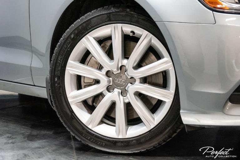 Used 2013 Audi A6 30T quattro Premium Plus