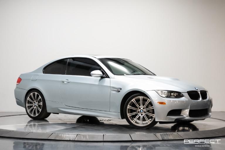 Used 2009 BMW M3