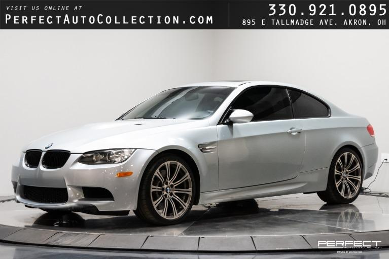 Used 2009 BMW M3 for sale $33,995 at Perfect Auto Collection in Akron OH