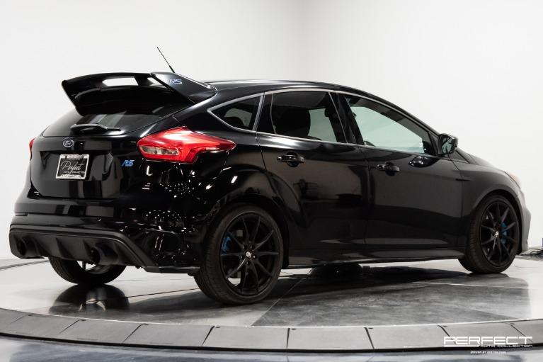 Used 2016 Ford Focus RS