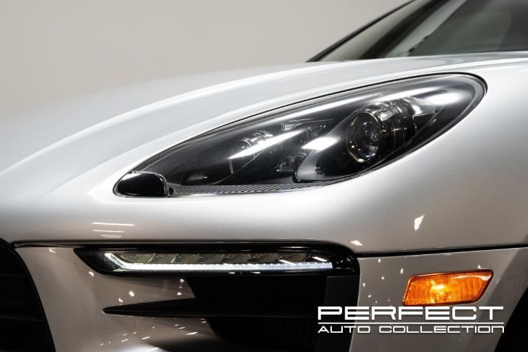 Used 2017 Porsche Macan GTS