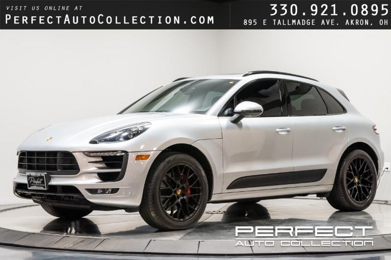 Used 2017 Porsche Macan GTS for sale $40,995 at Perfect Auto Collection in Akron OH