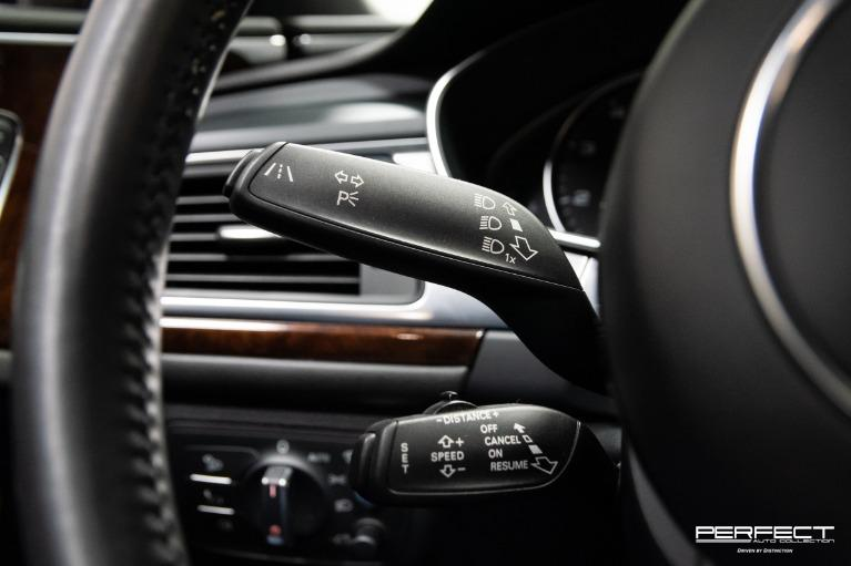 Used 2014 Audi A6 30T quattro Prestige