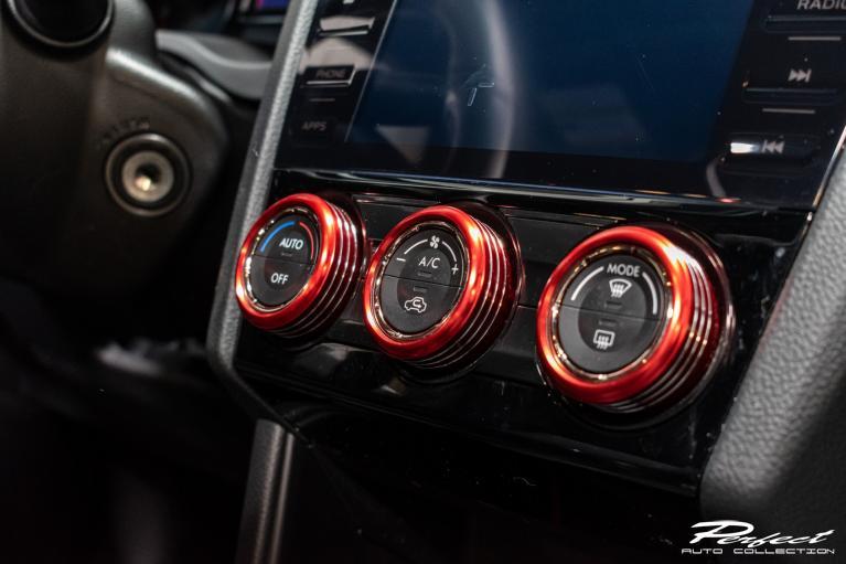 Used 2019 Subaru WRX Premium