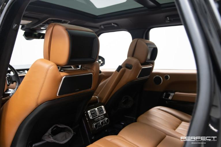 Used 2017 Land Rover Range Rover Autobiography