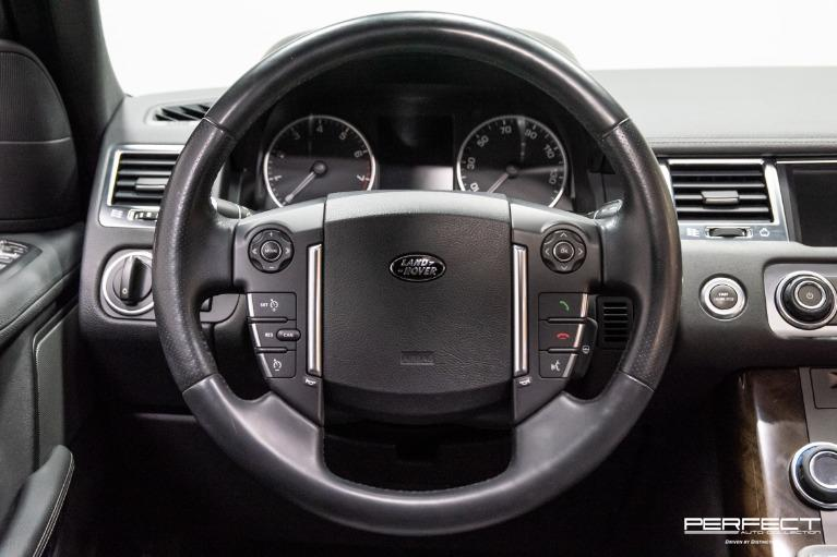 Used 2013 Land Rover Range Rover Sport HSE