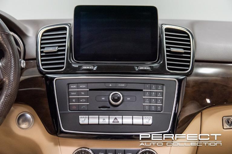 Used 2018 Mercedes Benz GLE GLE 350 4MATIC
