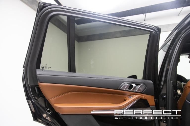 Used 2019 BMW X7 xDrive50i