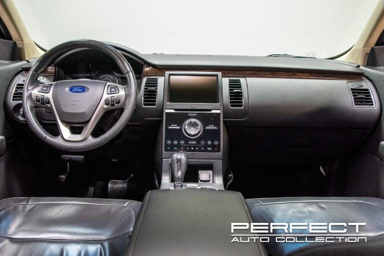 Used 2019 Ford Flex Limited