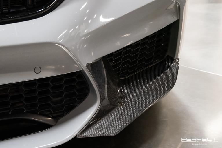 Used 2019 BMW M5