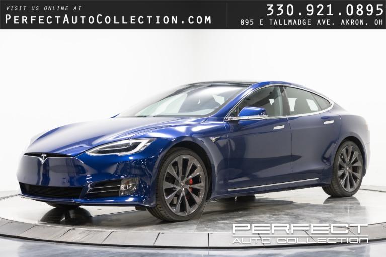 Used 2020 Tesla Model S Performance for sale $95,795 at Perfect Auto Collection in Akron OH