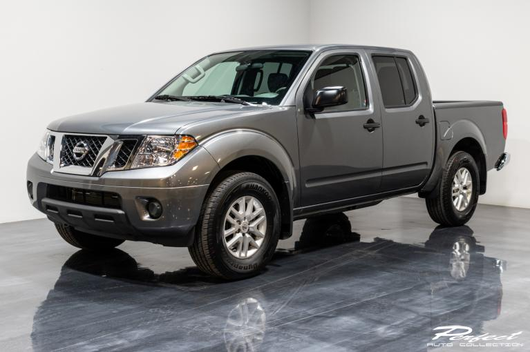 Used 2019 Nissan Frontier SV for sale $22,893 at Perfect Auto Collection in Akron OH