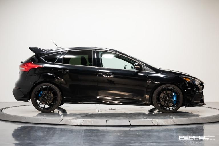 Used 2017 Ford Focus RS