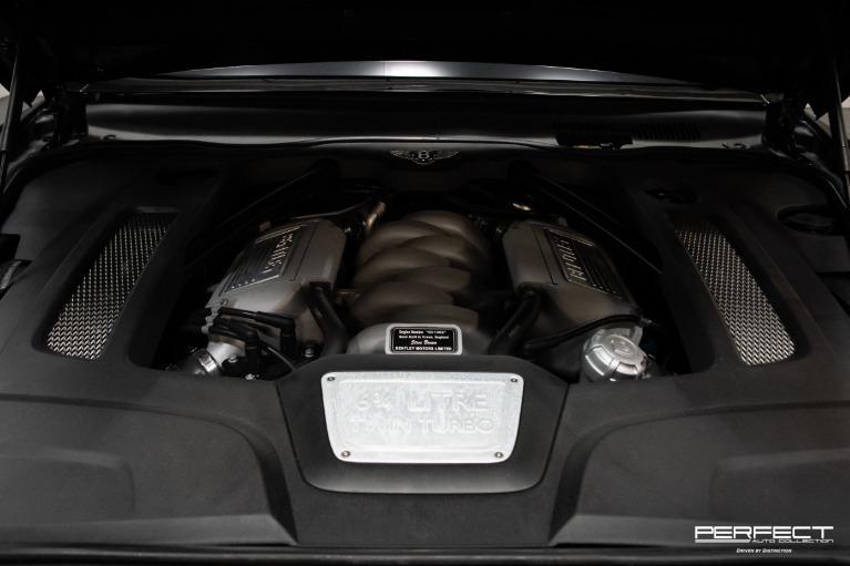 Used 2016 Bentley Mulsanne Mulliner Driving Spec