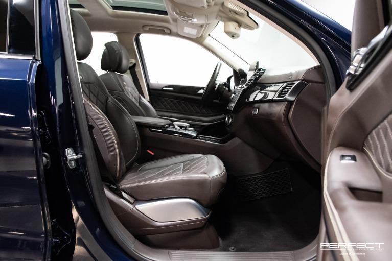 Used 2018 Mercedes Benz GLS GLS 550