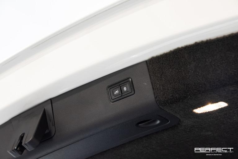 Used 2018 Bentley Bentayga Black Edition Mulliner Driving Spec