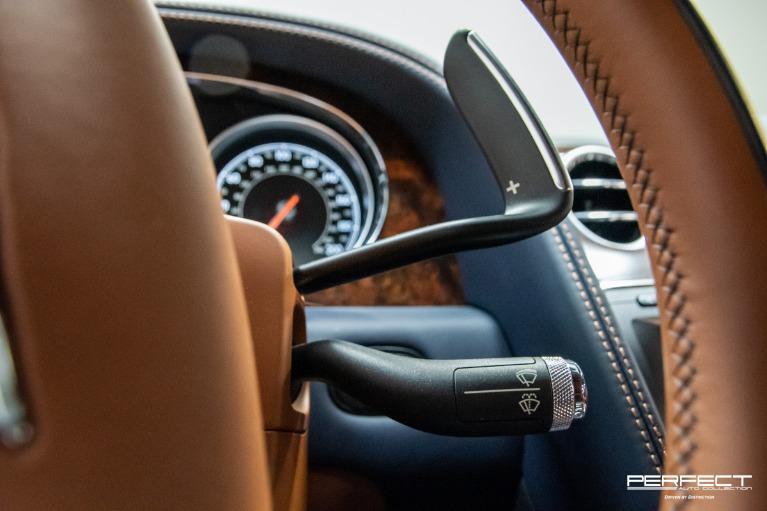 Used 2016 Bentley Continental GT V8 S Mulliner Driving Spec