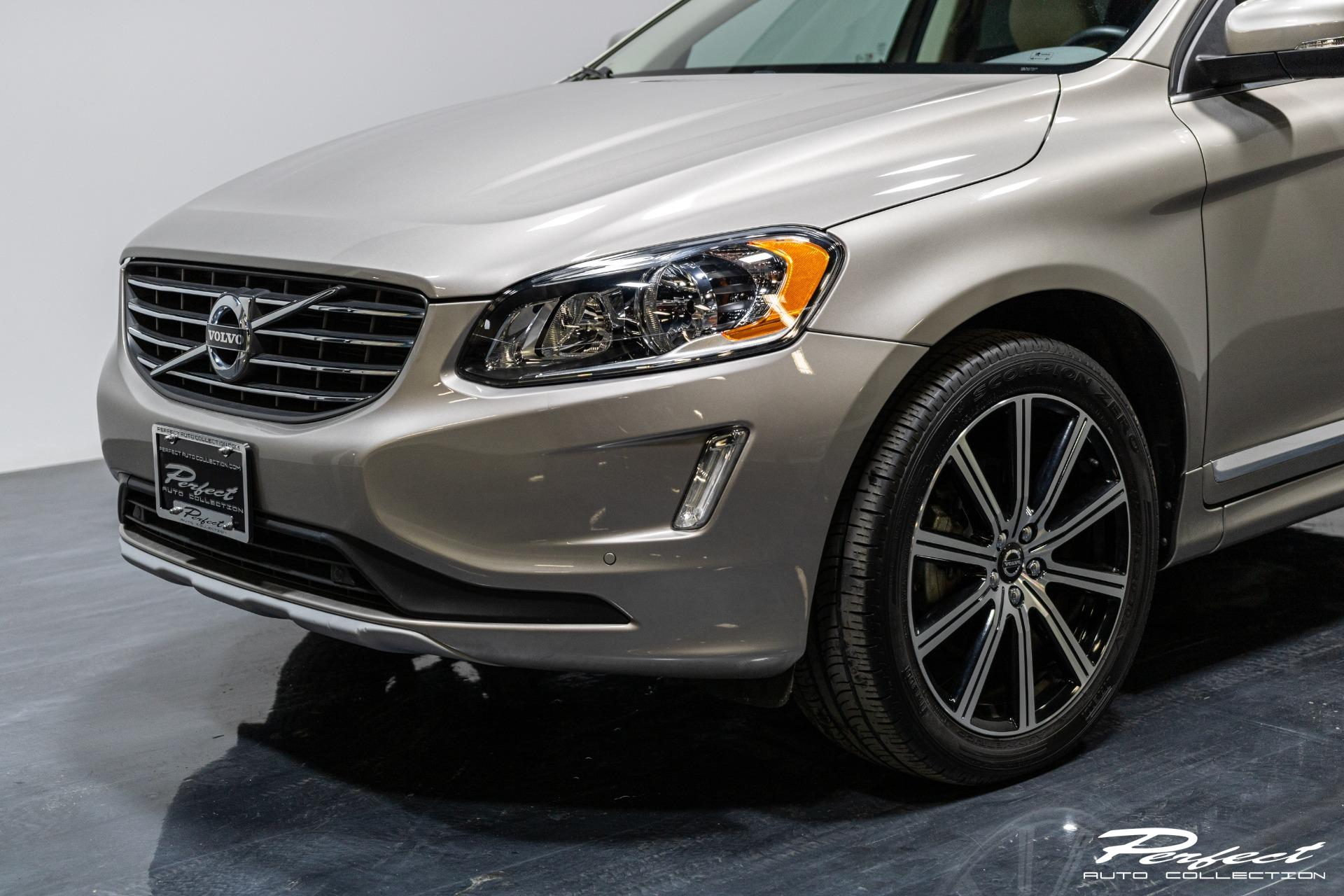 Used 2016 Volvo XC60 T6 Drive-E for sale Sold at Perfect Auto Collection in Akron OH 44310 3