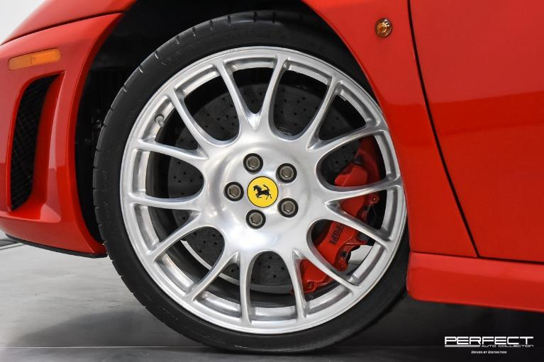 Used 2009 Ferrari F430 Spider F1