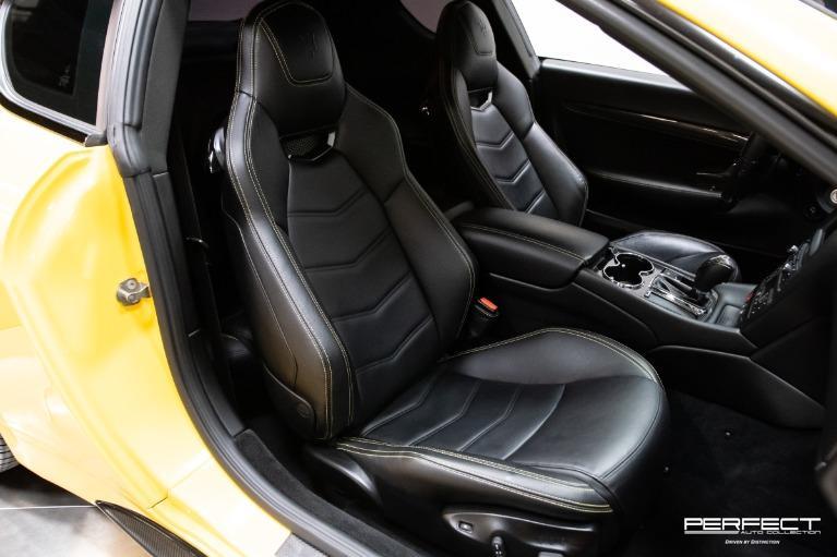 Used 2017 Maserati GranTurismo Sport MC Sportline Package