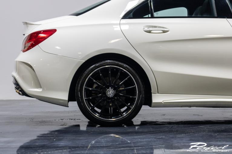 Used 2017 Mercedes Benz CLA CLA 250
