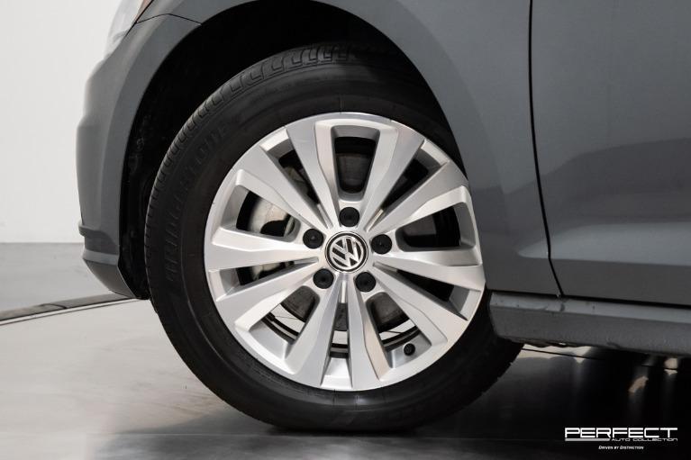 Used 2021 Volkswagen Golf TSI