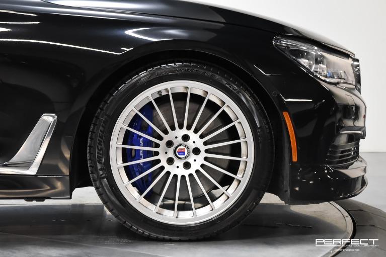 Used 2018 BMW 7 Series ALPINA B7 xDrive