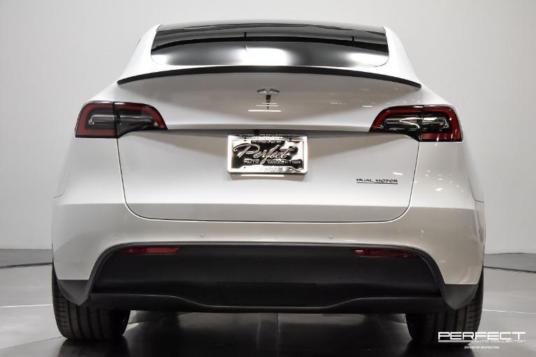 Used 2021 Tesla Model Y Performance